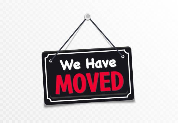 Your Presentation as a Backpack slide 32